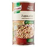Knorr Zuppa di Ceci Segreti della Nonna, 500g