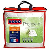 DODO PRONEEM ANTI-MITE DUVET - WARM - 220 x 240 cm
