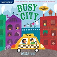 Busy City (Indestructibles)