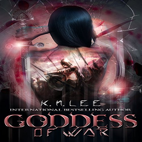 Goddess of War cover art