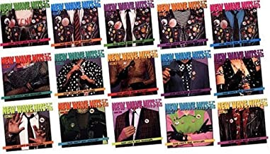 New Wave Hits Of The 80's - Just Can't Get Enough, Vol. 1-15 (COMPLETE SET) (1994-05-03)