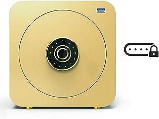 NILINLEI Safe Cash Jewellery Important Documents Home Bedroom 40cm Locker Office Anti-theft Safe Box Electronic Password U...