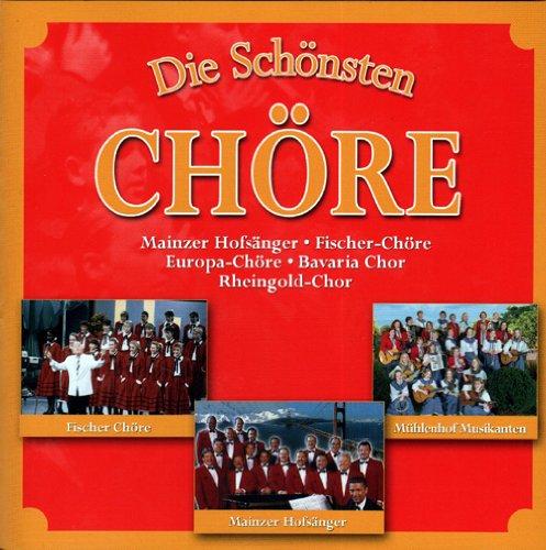 Deutsche Lieder gesungen von namhaften...