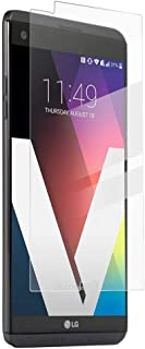Tempered Glass Screen Protector By Ineix For LG V20