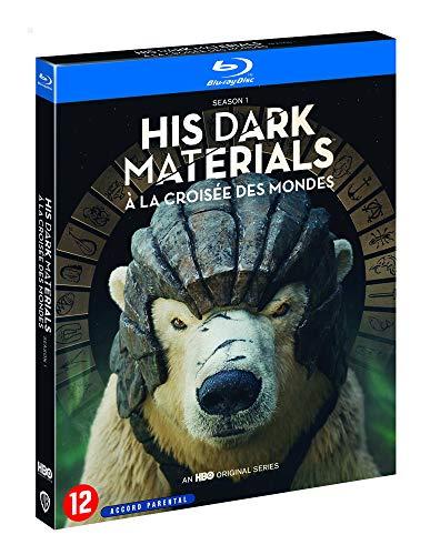 His Dark Materials-À la croisée des Mondes-Saison 1 [Blu-Ray]