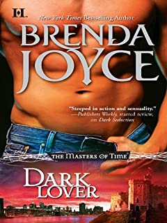 Dark Lover (The Masters of Time Book 5)