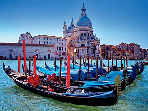 Ceaco Scenic Photography Venice Puzzle - 300Piece