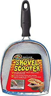 Zoo Med Deluxe Shovel Scooper