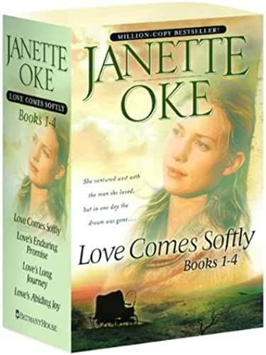 Love Comes Softly: Love Comes Softly, Love's Enduring Promise, Love's Long Journey, Love's Abiding Joy