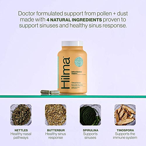 517Ly6xHNgL - Allergy Support Supplement by Hilma