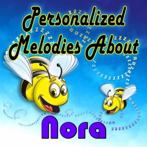 Yellow Rubber Ducky Song for Nora (Knorah, Noerah, Norah, Norrah)