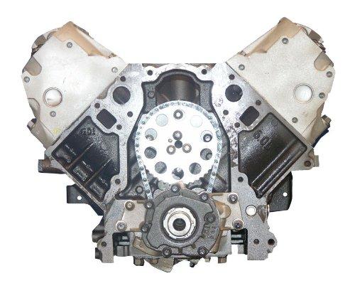 PROFessional Powertrain DCTF Chevrolet 6.0L V8 Engine, Remanufactured