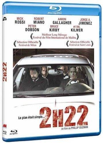 2 H 22 [Francia] [Blu-ray]