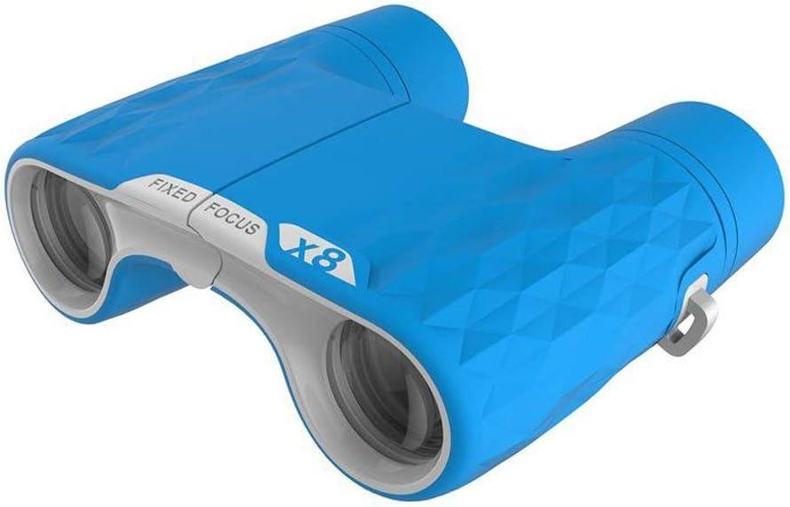 XJJZS Toy Max 81% OFF Binoculars Telescope Magnificat Children's discount Fixed-Focus