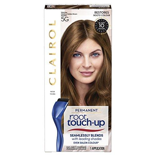 Clairol, Root Touch Up, colorazione per i capelli