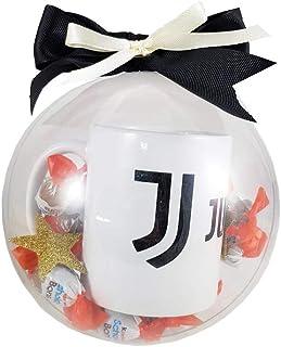 Albero Di Natale Juventus.Amazon It Juventus Decorazioni Natalizie Addobbi E Decorazioni Per Ricorrenze Casa E Cucina