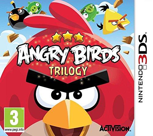 Angry Birds : trilogy [Edizione: Francia]