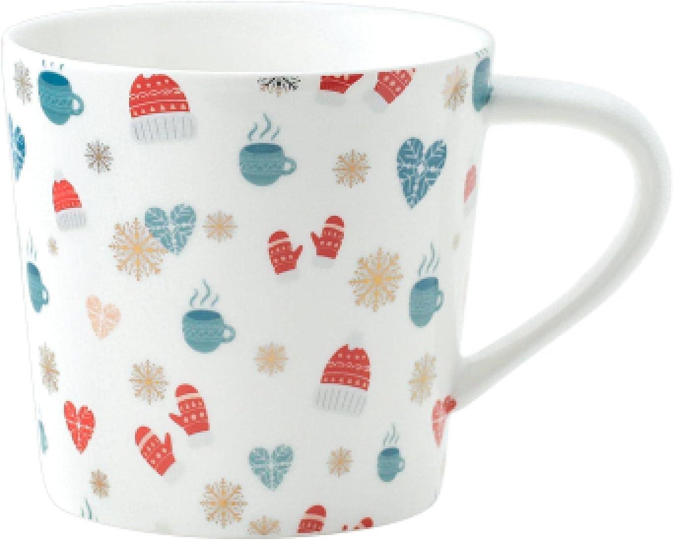Ceramic Thickened Large Superior Capacity 5 popular Mug C Breakfast Coffee Tea Milk