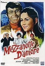 Mezzanotte D'Amore [Italia] [DVD]