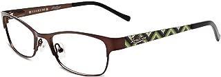 Eyeglasses WIGGLE Brown 49MM
