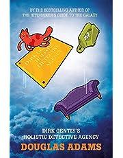 Dirk Gently's Holistic Detective Agency: Douglas Adams