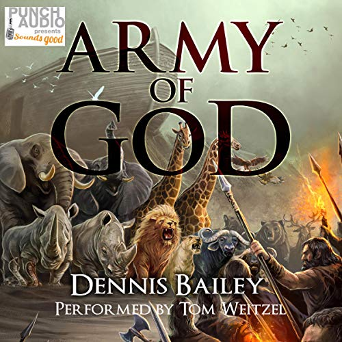 Army of God Titelbild