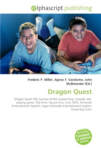 Dragon Quest: Dragon Quest VIII: Journey of the Cursed King, Console role-...