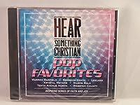 Hear Something Christian - Pop Favorites (1 CD)