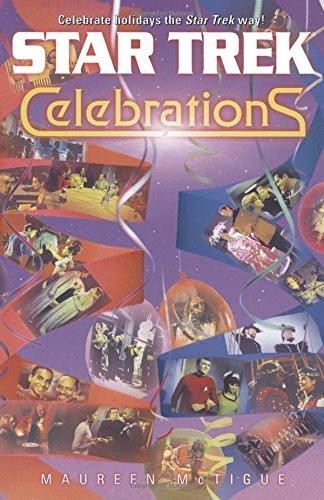 Celebrations (Star Trek): All Series