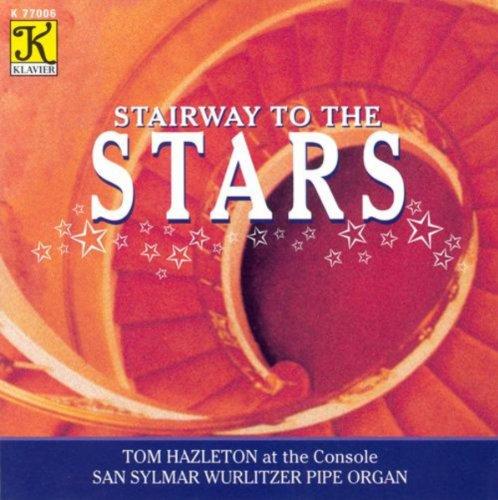 Organ Recital: Hazleton, Tom - Berlin, I. / Signorelli, F. / Kern, J. / Bach, J.S. / Hupfeld, H. / Gershwin, G. / Sondheim, S. / Gordon, I.