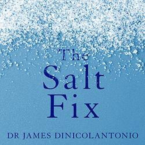 The Salt Fix cover art