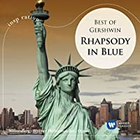 Best Of Gershwin - Rhapsody In Blue