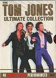 Tom Jones - The Ultimate Tom Jones Collection [Import anglais]