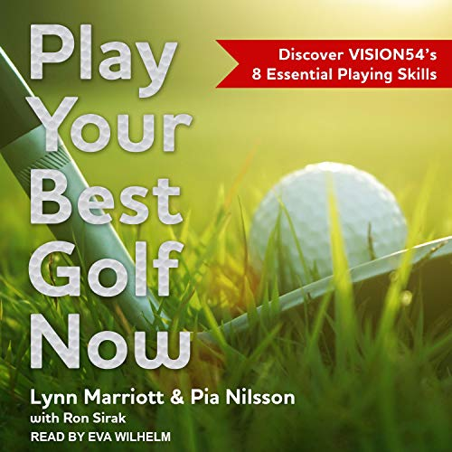 Play Your Best Golf Now cover art