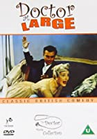 Doctor at Large [DVD]