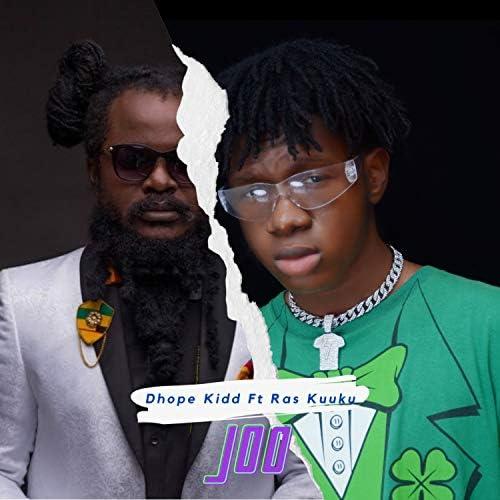 Dhopekidd feat. Ras Kuuku