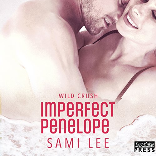 Imperfect Penelope audiobook cover art