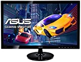Foto ASUS VS248HR 24'' FHD (1920 x 1080) Gaming Monitor, 1 ms, HDMI, DVI-D, D-Sub