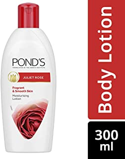 Pond's Juliet Rose Body Lotion 300 ml