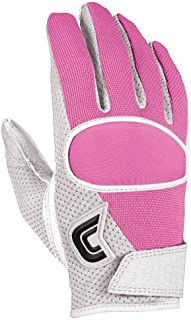 Cutters C-TACK Youth Football Receiver Gloves