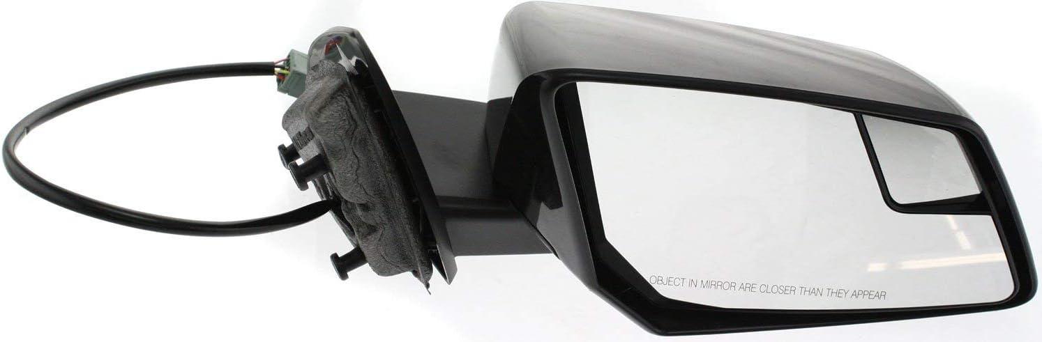 Kool Vue specialty shop Power Mirror For 2008-2016 2009 Acadia Max 54% OFF Chevrolet GMC Tr