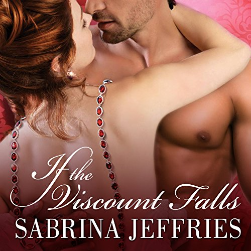 If the Viscount Falls audiobook cover art