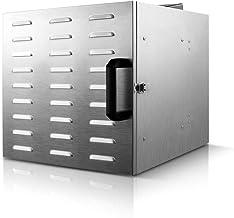 Machine de conservation des aliments, Déshydrateur d'aliments, affichage numérique à minuterie à température contrôlée et ...