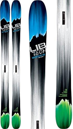 Lib Tech Maillot Freeride Ski Wreck eate...
