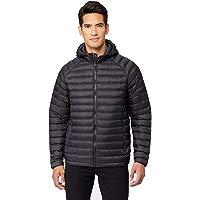 32 Degrees Men's or Women's Ultra Light Down Packable Jacket + Free Top or Legging Baselayer