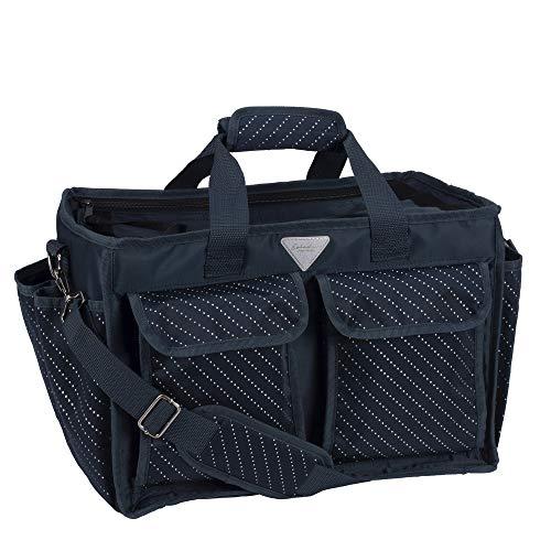 ESKADRON Tasche Cube (Classic Sports Frühjahr/Sommer 2020), navy, one size