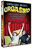 Orgasmo [DVD]