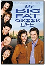 My Big Fat Greek Life - The Entire Series