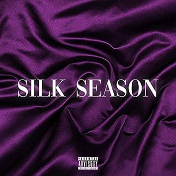 Silk Season (feat. Jon Phonics)