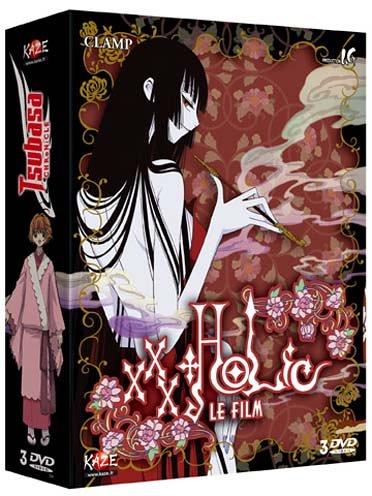 XXX Holic Tsubasa Chronicle-Le Film [Édition Collector]